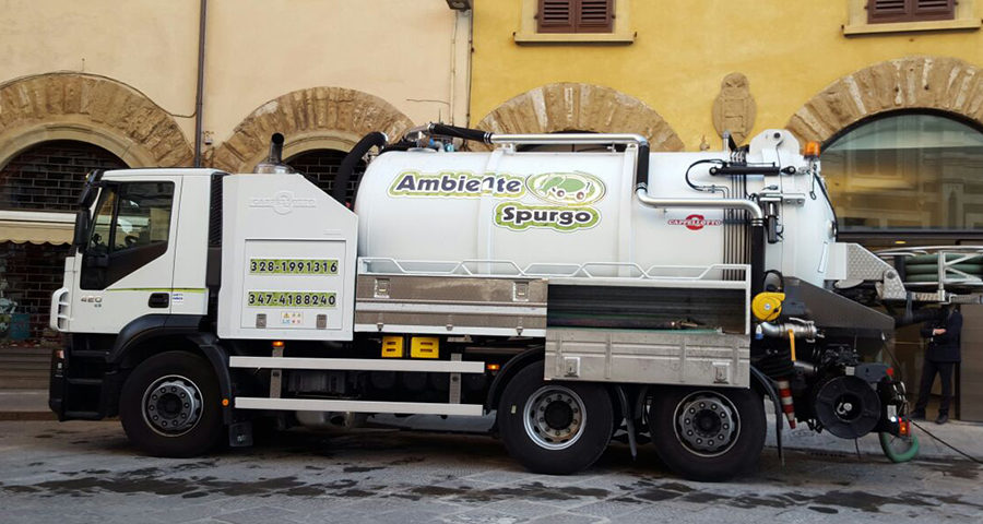Spurgo Prato, Empoli e Firenze: Come Gestire le Tubature e gli Scarichi